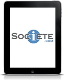 Adverline S.A. Ltd. Makes Societe.com Available For Apple According to BAC Report