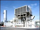 PJSC Crimean Soda Plant to Install New Gas Turbine Plant According to BAC Company Report