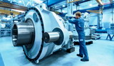 Engines & Turbines Manufacturing in UK Reviewed in New IBISWorld Report Published at MarketPublishers.com