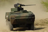 Global Armoured Vehicles Upgrade & Retrofit Market Analysis by Visiongain Published at MarketPublishers.com