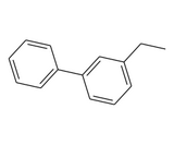 3-Ethylbiphenyl (CAS 5668-93-9) is Incompatible with Oxidizing Agents