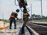 BRIC Rail & Road Infrastructure Construction Market Research Study Recently Published at MarketPublishers.com