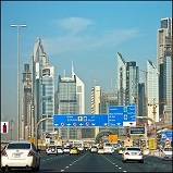 Emirates Driving Company P.S.C. Launched New Facilities According to BAC