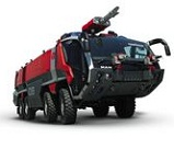 Rosenbauer International AG Celebrates a Jubilee According to BAC Company Report