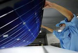 China Solar Panel Manufacturing Industry Reviewed in New IBISWorld Report Published at MarketPublishers.com