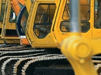 Construction Equipment Market in India Analysed in New Report by Gyan Research and Analytics Available at MarketPublishers.com