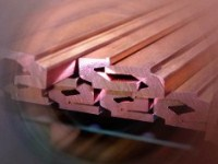 Copper Profiles, Bars & Rods Markets Reviewed Globally & Country-Wise in New Report Now Available at MarketPublishers.com