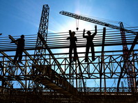 Central European Non-Residential Construction Sector Analyzed in New Topical PMR Report Published at MarketPublishers.com