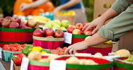 Global Fruit and Vegetables Market Examined in New MarketLine Report Now Available at MarketPublishers.com