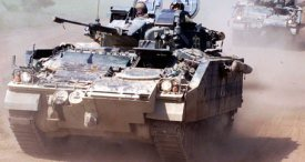 Global Armoured Vehicle Upgrade & Retrofit Market Reviewed in New Visiongain Report Now Available at MarketPublishers.com