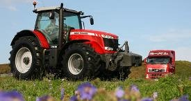 Ukrainian Industrial & Farm Machinery Sector Analysed in In-Demand AFS Research Report Available at MarketPublishers.com