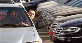 Passenger Car Market Sales Status in China Analysed in In-Demand CRI Report Now Available at MarketPublishers.com