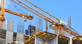 Global Construction Industry Executives Expect to See Increased Levels of Consolidation, Reports Timetric