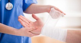 Europe & North America Dominated Advanced Wound Management Market in 2012, Reports GBI Research
