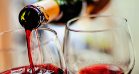 Chile Wine Market to Amount to USD 5.83 Million by 2017, Forecasts Canadean