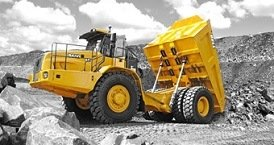 Bell Equipment Ltd. To Present New Dump Truck According to BAC Report