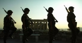 Greece Defense Market Prospects Discussed by SDI in Topical Report Published at MarketPublishers.com