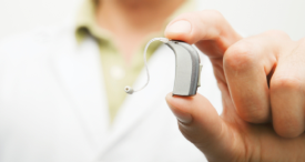 Chinese Hearing Aids Sector Examined by AMID in Topical Market Research Report Published at MarketPublishers.com