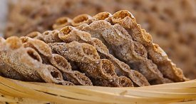 16 Western European Countries Crispbread Markets Examined by FFT in Topical Study Published at MarketPublishers.com