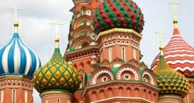 Russian Travel & Tourism Sector Examined by Euromonitor in New Market Research Report Available at MarketPublishers.com
