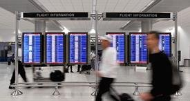 Airport Information Systems Market Analysed by M&M in Topical Research Study Published at MarketPublishers.com
