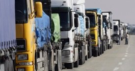 European Road Freight Transport Sector Examined by Ti in New Report Available at MarketPublishers.com