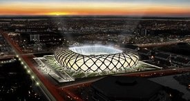 Aggreko plc to Source Power at 2014 FIFA World Cup Brazil According to BAC Report
