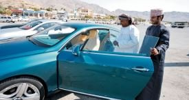 Omani Autos Sector Investigated in New BMI Market Research Report Available at MarketPublishers.com