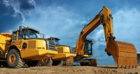 World Earthmoving Equipment Market Reviewed in In-demand Timetric Report Published at MarketPublishers.com