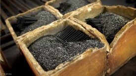 World Natural Graphite Market Trends Analysed in New 9Dimen Research Study Recently Published at MarketPublishers.com