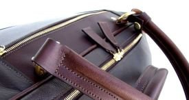 World Luggage & Leather Goods Market Analysed by MarketLine in Topical Report Published at MarketPublishers.com