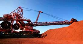 Australia Iron Ore Mining Sector Analysed & Forecast in Topical Timetric Report Published at MarketPublishers.com