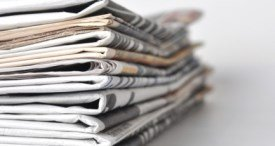 Global Newspapers Industry Examined & Forecast by MarketLine in In-demand Report Available at MarketPublishers.com
