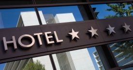 Hotels & Motels Industry Examined by MarketLine in In-demand Report Available at MarketPublishers.com