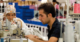 Turkey Textile & Clothing Industry Examined & Forecast by Textiles Intelligence in New Report Published at MarketPublishers.com