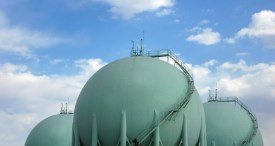 Capacity & Capital Expenditure Outlook for South America LNG Terminals Provided in GlobalData New Report Published at MarketPublishers.com