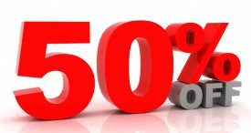 Unique 50% Discount on All Reports by WMStrategy Now Available at MarketPublishers.com