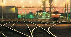 World Rail Equipment Sector Discussed in New Daedal Research Study Published at MarketPublishers.com