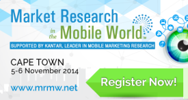 Market Publishers Invites to Join the MRMW Africa 2014 Conference
