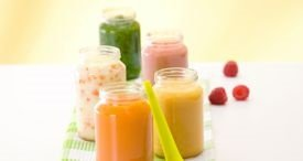 Mexico Baby Food Market Studied in In-demand Report by ERC Published at MarketPublishers.com