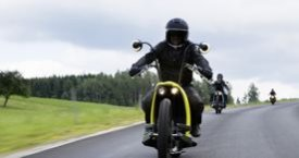 Electric Motorcycles & Three Wheel Electric Vehicles Market Analysed in by IDTechEx in Report Now Available at MarketPublishers.com