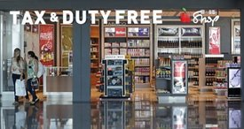 Global Duty Free Retail Market Discussed in New Conlumino Report Now Available at MarketPublishers.com