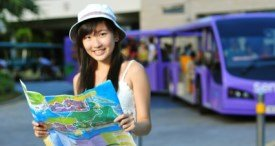 Chinese Travel & Tourism Market Reviewed by the Travel & Tourism Intelligence Center in Topical Report Available at MarketPublishers.com