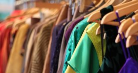 Various Countries Clothing Retailing Markets Discussed by Conlumino in Topical Reports Now Available at MarketPublishers.com
