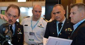 NCT CBRNe Middle East 2014 – Post-Event Report
