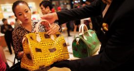 France Luxury Goods Market Trends Canvassed by Euromonitor in New Research Study Available at MarketPublishers.com