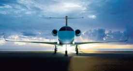 China Business Jets Market Studied by SRI in Topical Report Available at MarketPublishers.com
