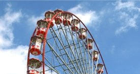 World Leisure Attractions Industry Analysed in New Research Study by MarketLine Now Available at MarketPublishers.com