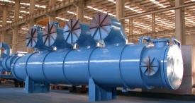 Global Heat Exchanger Market Studied in Topical Report by Daedal Research Available at MarketPublishers.com