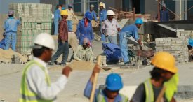 Qatari Construction Sector Discussed by Ventures Middle East in New In-demand Report Published at MarketPublishers.com